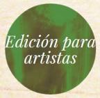 Edición para artistas